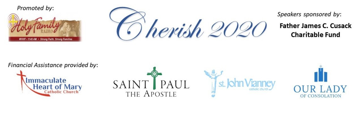 Cherish 2020 sponsors 4